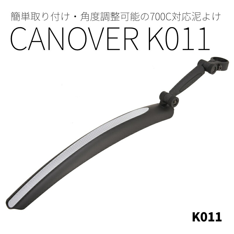 CANOVER フェンダー