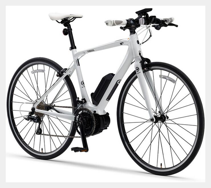 YPJ-C 700C 電動自転車 クロスバイク