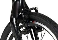 自転車 配送先一都三県一部地域限定送料無料 折りたたみ自転車 RENAULT ULTRA LIGHT7 TRY163 レッド 16インチ 3段変速ギア ウルトラライト7 トライ163 折りたたみ 通販 おしゃれ