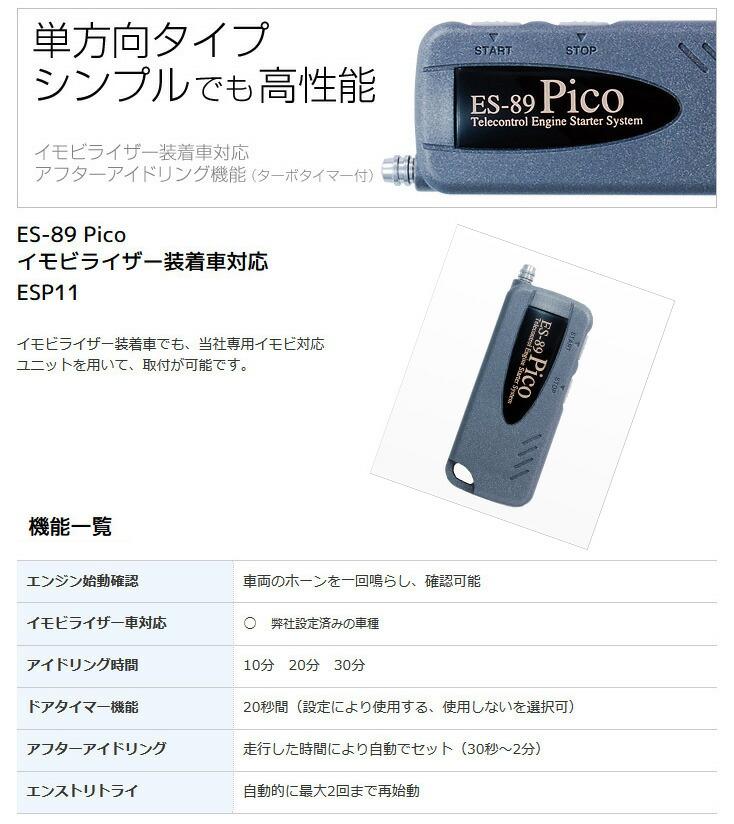 ES89-Pico概要
