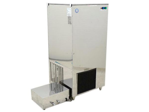 2014年製 フクシマ 氷蓄冷式冷水機 SWE-1000TA-PB【中古】