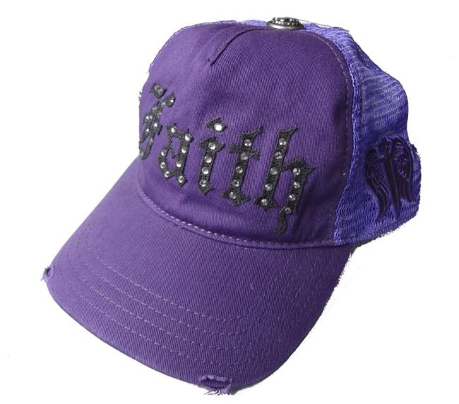 フェイスコネクション Faith Connexion キャップ 帽子