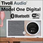Tivoli Audio Model One Digital チボリオーディオ モデルワン デジタル