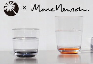 Palm Products × マークニューソン Unbreakable Glass
