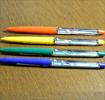 ブラニフインターナショナル フローティングペン
