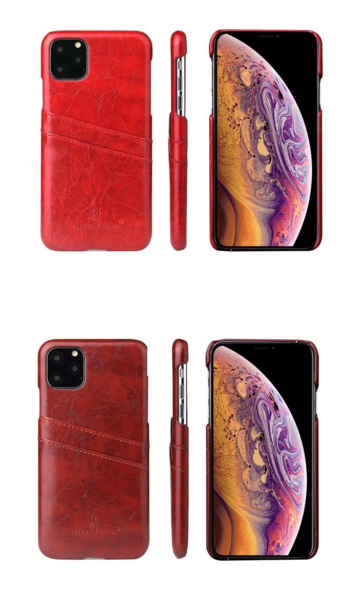 iPhone11 ケース 背面ケース iPhone11 Pro iPhone11ProMax カードポケット iPhone11 背面型 アイフォンケース iPhone 11 背面カバー シンプル ジャケットケース カード収納 スマホカバー 軽量 男女共用 おしゃれ カッコイイ 送料無料