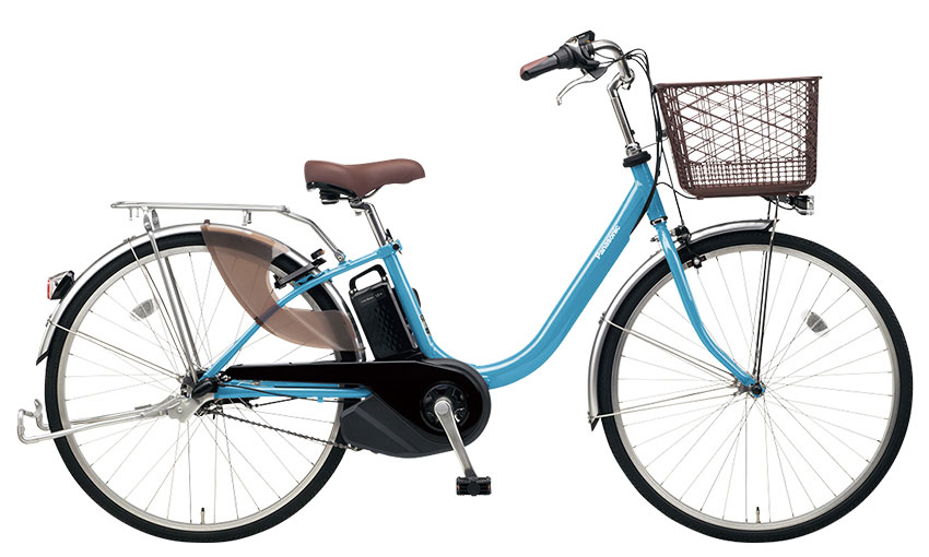 vivi L 26インチ ビビL 軽い アシスト自転車 BE-ELL63 be-ell63