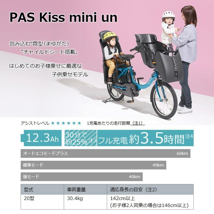 2019年 キスミニ アン キスミニアン PAS Kiss mini un kissminiun pa20KXL pa20kxl 2019 パスキス