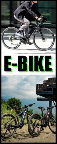 E バイク