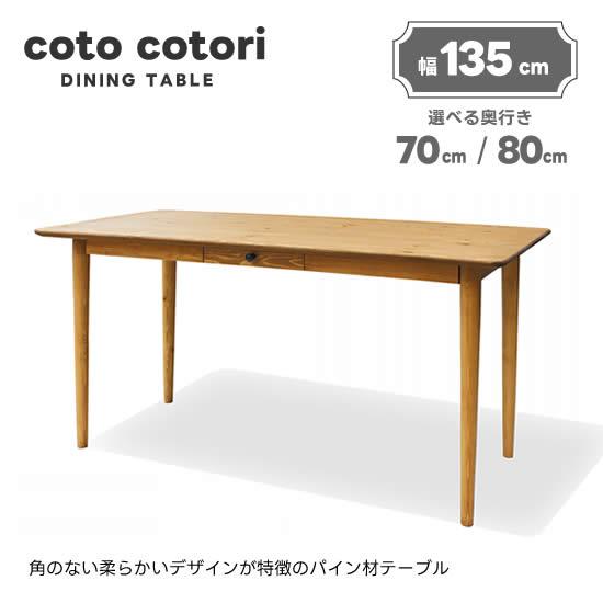 テーブル1350