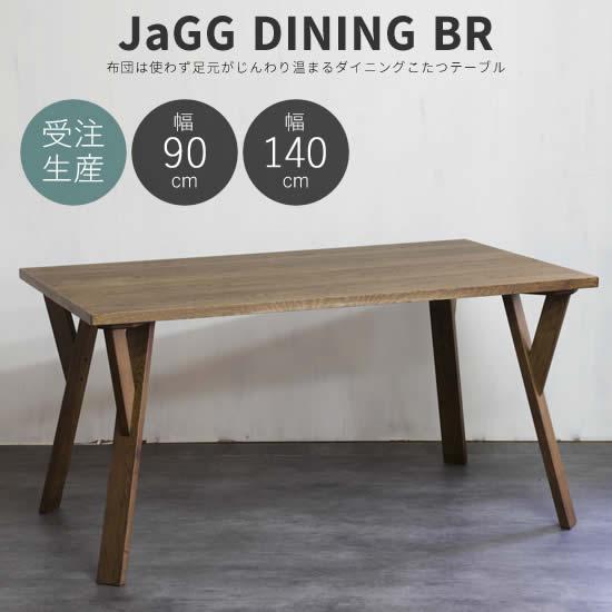 テーブルBR