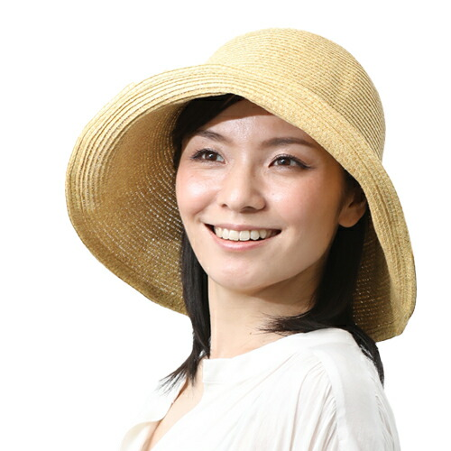 トリム帽子