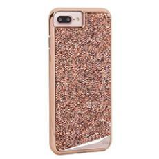 iPhone7 Plus/6s Plus/6 Plus Brilliance Case Rose Gold ブリリアンス ケース ローズゴールド