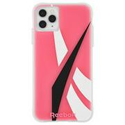 iPhoneケース リーボック ピンク