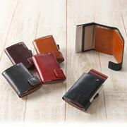 ミニ財布 カードケース