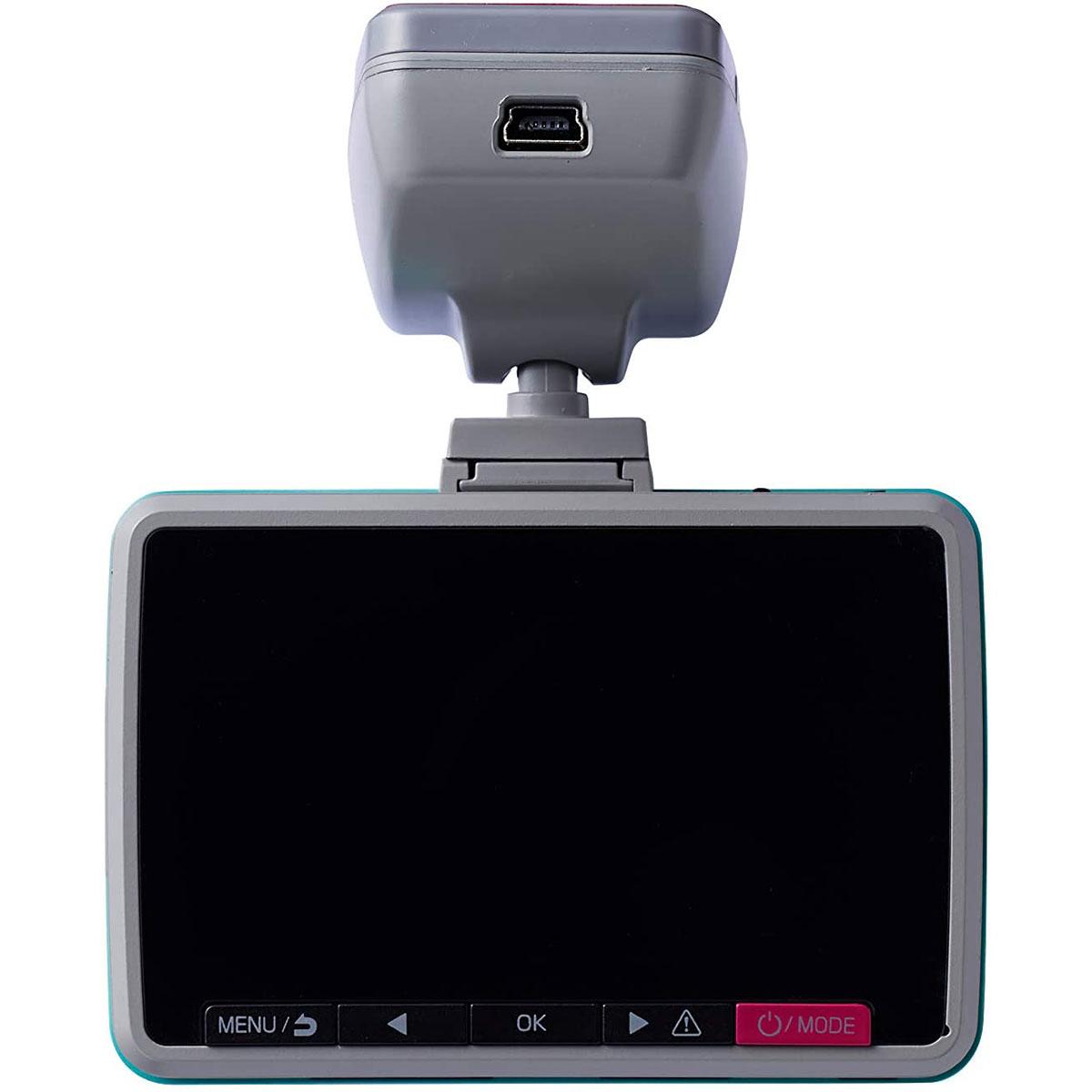 フロントカメラ(画面)