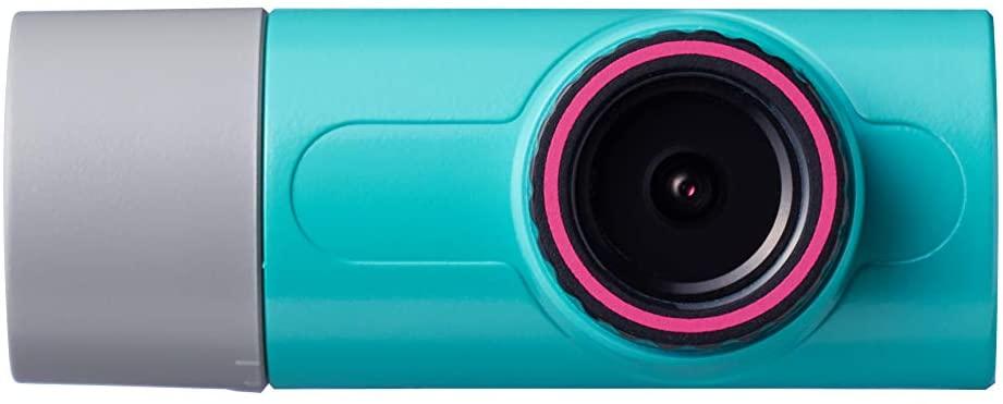 リアカメラ