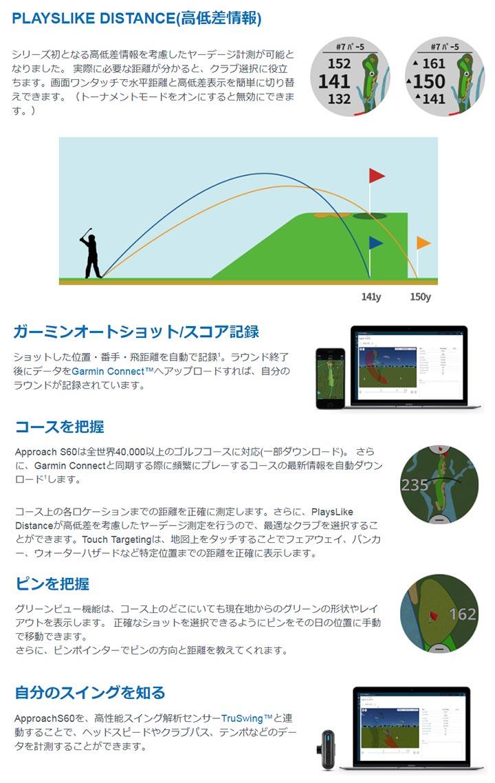 GPSゴルフナビ