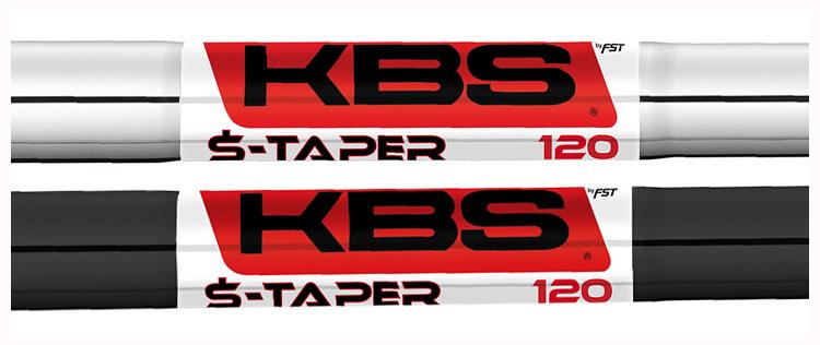 KBS Sテーパー シャフト