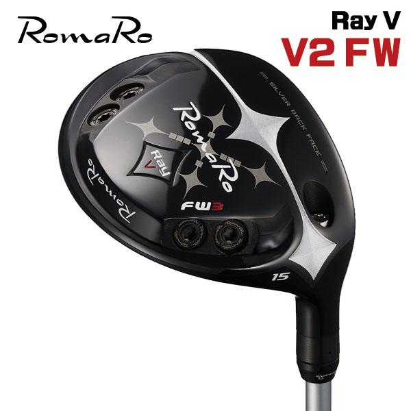 【特注】RayV V2 FW