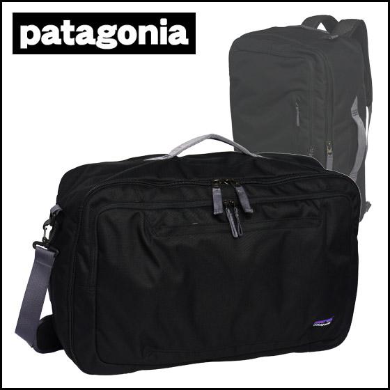 【楽天市場】パタゴニア バッグ MLC PATAGONIA 48109 トランスポート ...