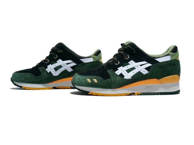 f288c78ec7f4c0 J... CREW from ASICs for j.crew differeces III sneakers! Promotional of the  founder is