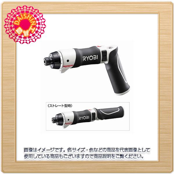 リョービ RYOBI 充電式ドライバドリル BD-361 [A070125]