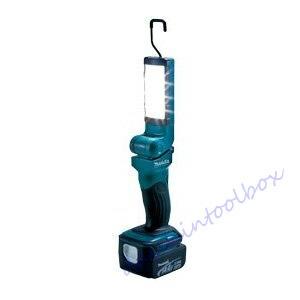 マキタ makita  充電式LEDワークライト 14.4V/18V 本体のみ ML801 [A071508]