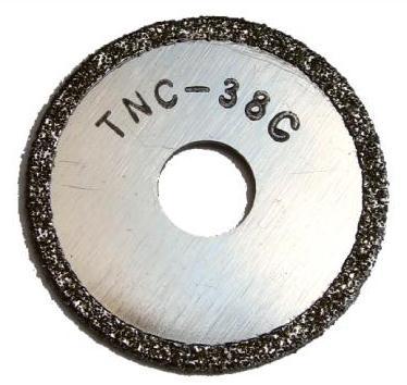 トップ TOP 塩ビ管用内径カッター用替刃 TNC-38C [A100414]