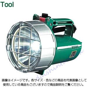 ハタヤリミテッド 防爆型ケイタイランプ 3W 電池式 PEP-03D [A120101]