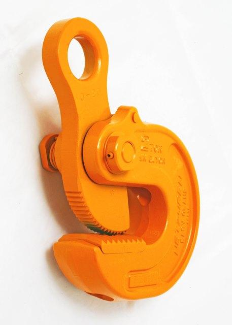 ネツレン イージークランプ 1/2ton EASY-S型(バネ付) [A020124]