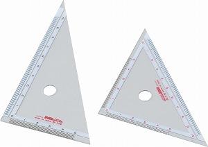 アーテック ArTec 三角定規(10cm) #3321 [F070508]