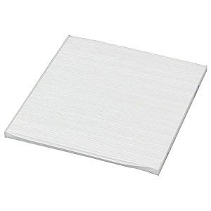 アイリスオーヤマ IRIS 空気清浄機 集塵フィルター ホワイト PMAC-100HF [G030601]