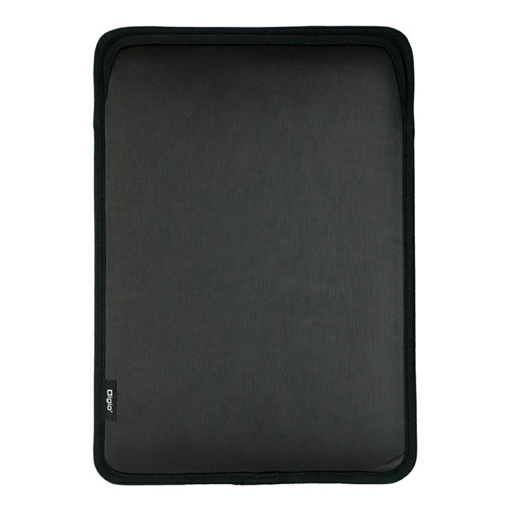 ナカバヤシ MacBookAir用 スリップインケース SZC-MA3103BK [F040323]