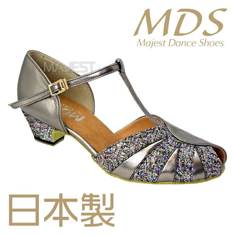 k3-55-107 日本製ダンスシューズMDS