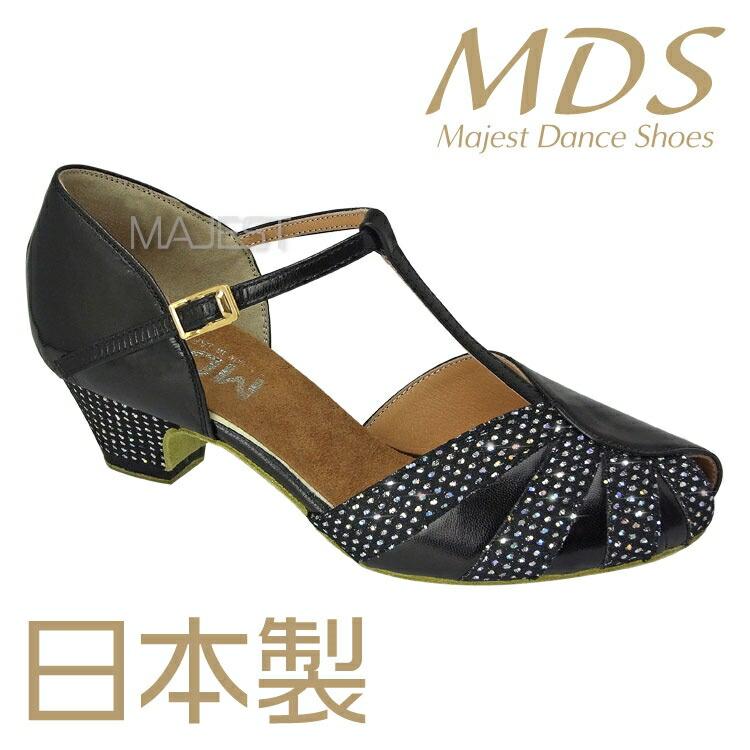 k3-63-63 日本製ダンスシューズMDS