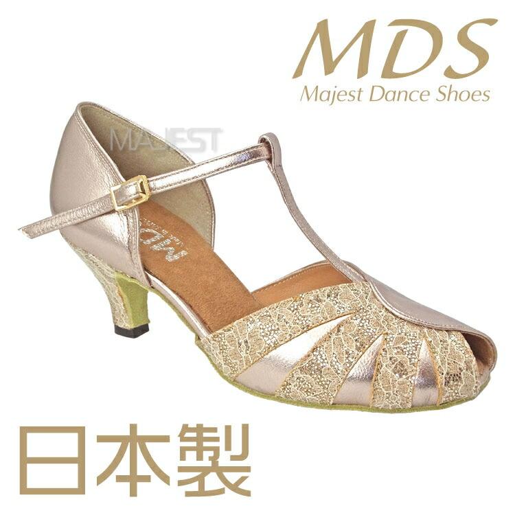 k3-63-111 日本製ダンスシューズMDS