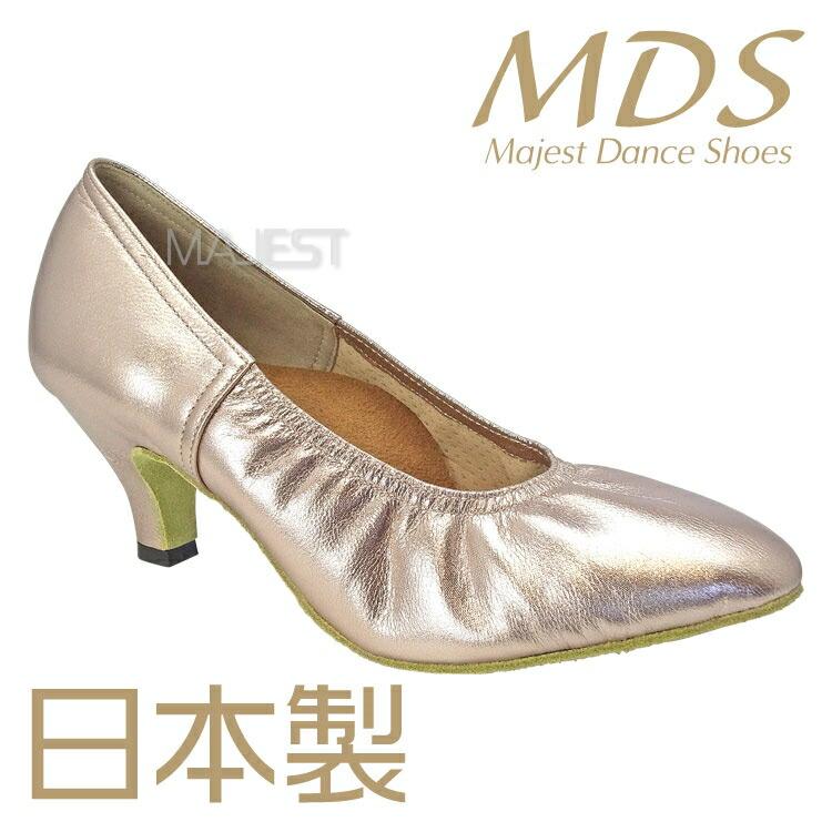 m-63 日本製ダンスシューズ MDS