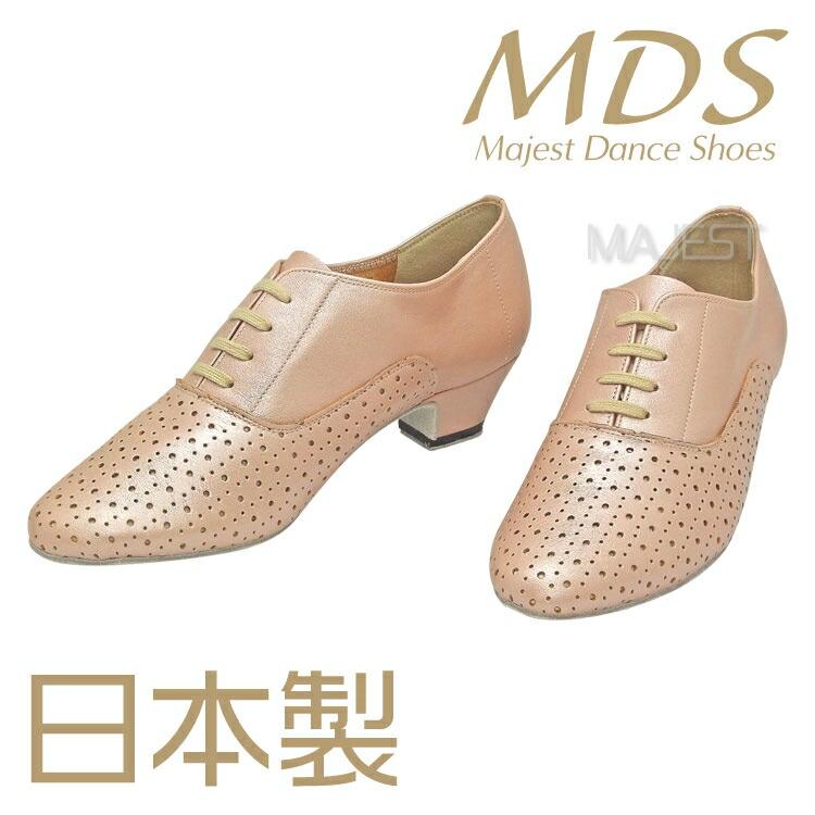 t1800-89 日本製ダンスシューズMDS