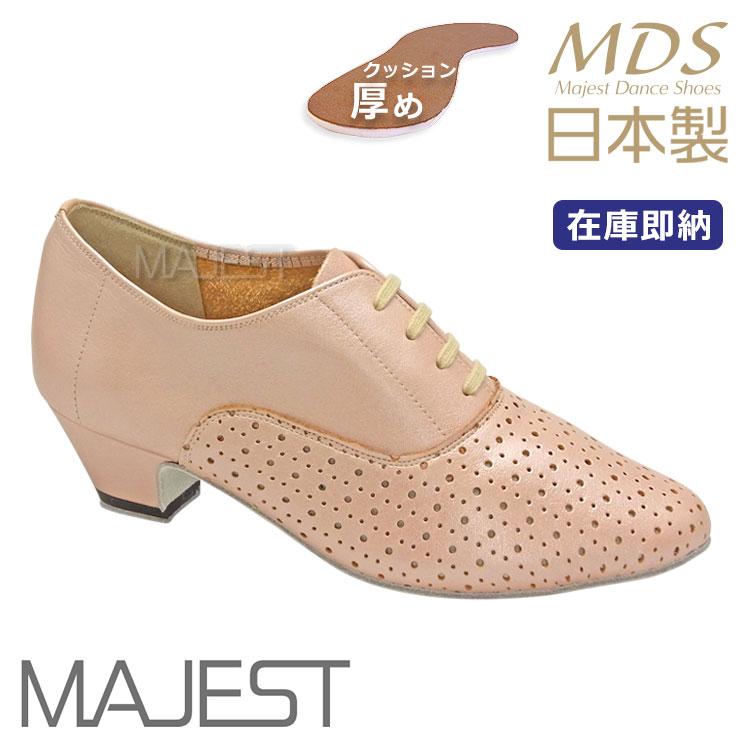 t1800-89 日本製社交ダンスシューズMDS majest dance shoes