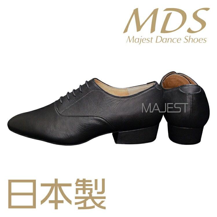 mk-30-09 マジェスト ダンスシューズ MDS