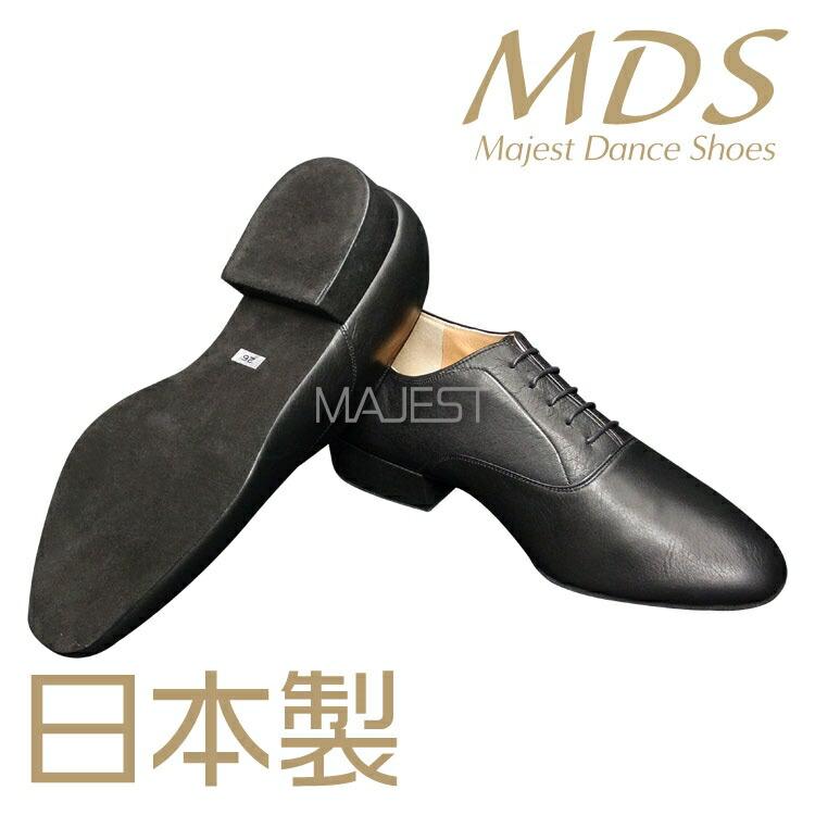mk-30-09 社交ダンス シューズ 靴 MDS MAJEST DANCE SHOES エーディーエス合同会社