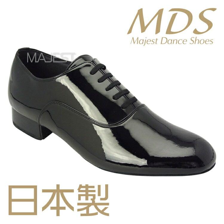 ms-01-22 日本製社交ダンスシューズMDS majest dance shoes
