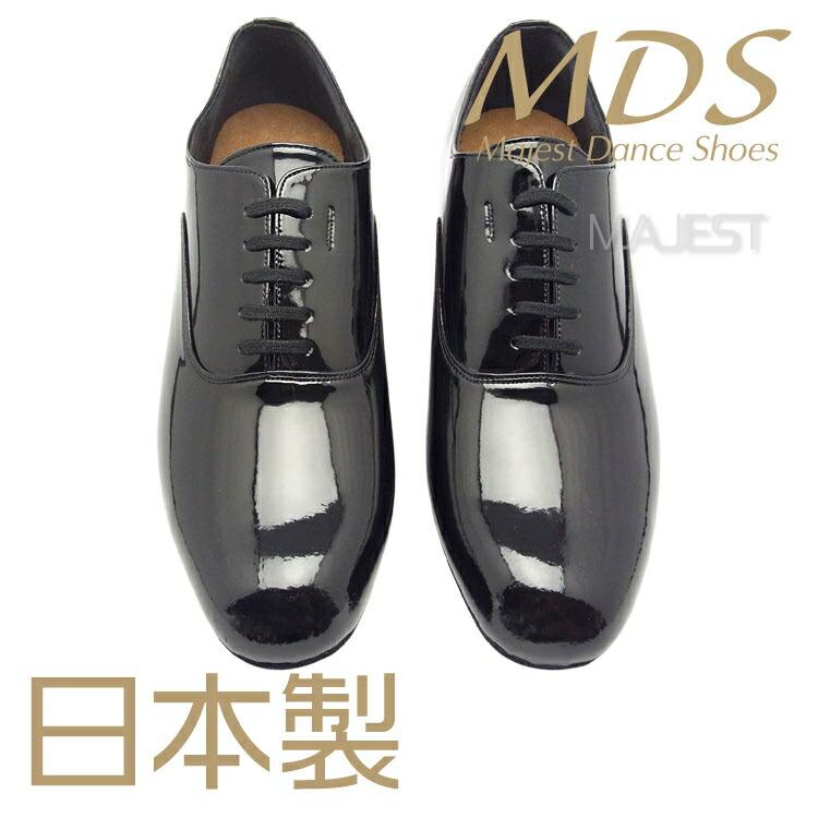 ms-01-22 日本製ダンスシューズMDS
