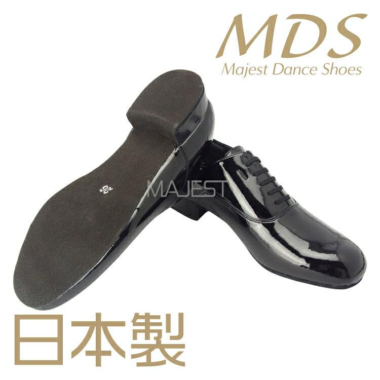 ms-01-22 社交ダンスシューズ メンズ
