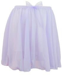 Capezio カペジオ 子供用 スカート N1417C