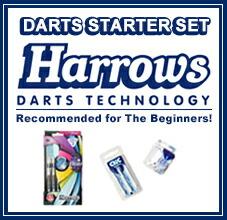 Darts Starter Set