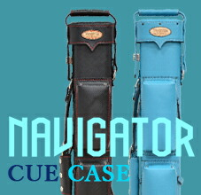 Billiards Navigator Cue Case