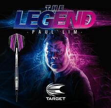 The Legend Paul Lim