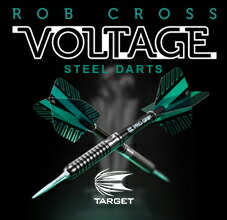 Hard Darts Rob cross